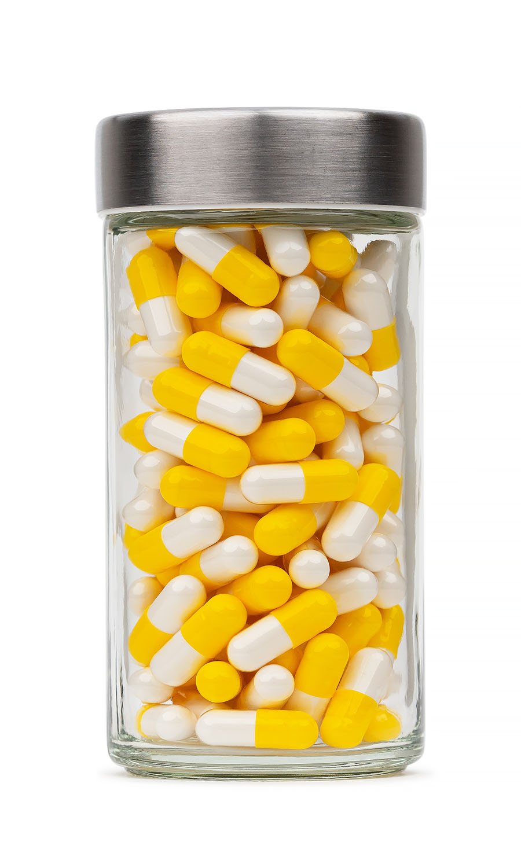 Thyroid Capsules Empower Pharmacy Compounding Pharmacy