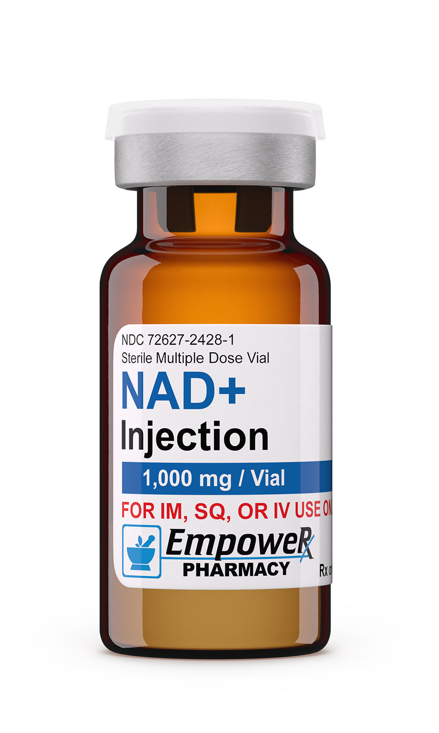 NAD+-Injection