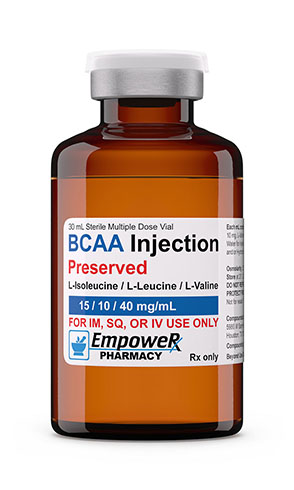 BCAA Injection