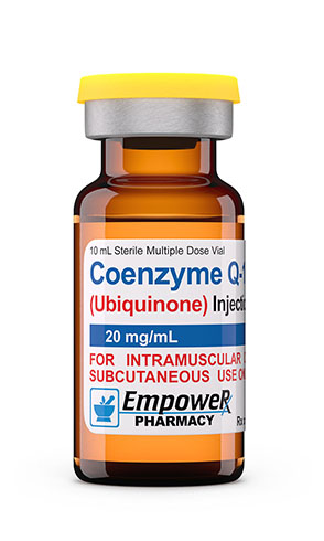 Coenzyme Q10 Injection
