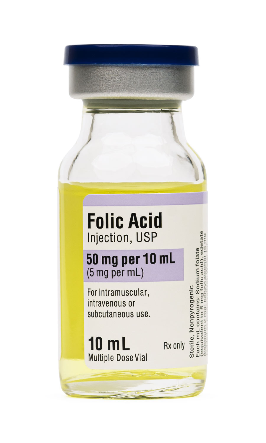 Folic Acid Injection