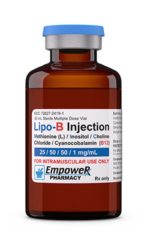 Lipo B Injection