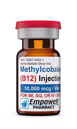 Methylcobalamin (B12) Injection