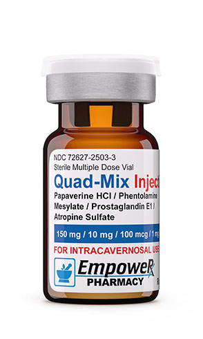 Quad Mix Injection