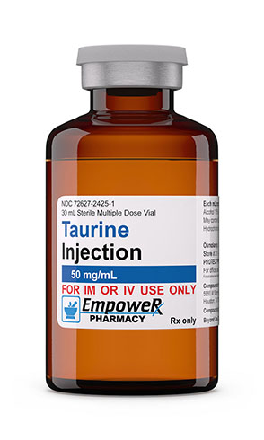 Taurine Injection