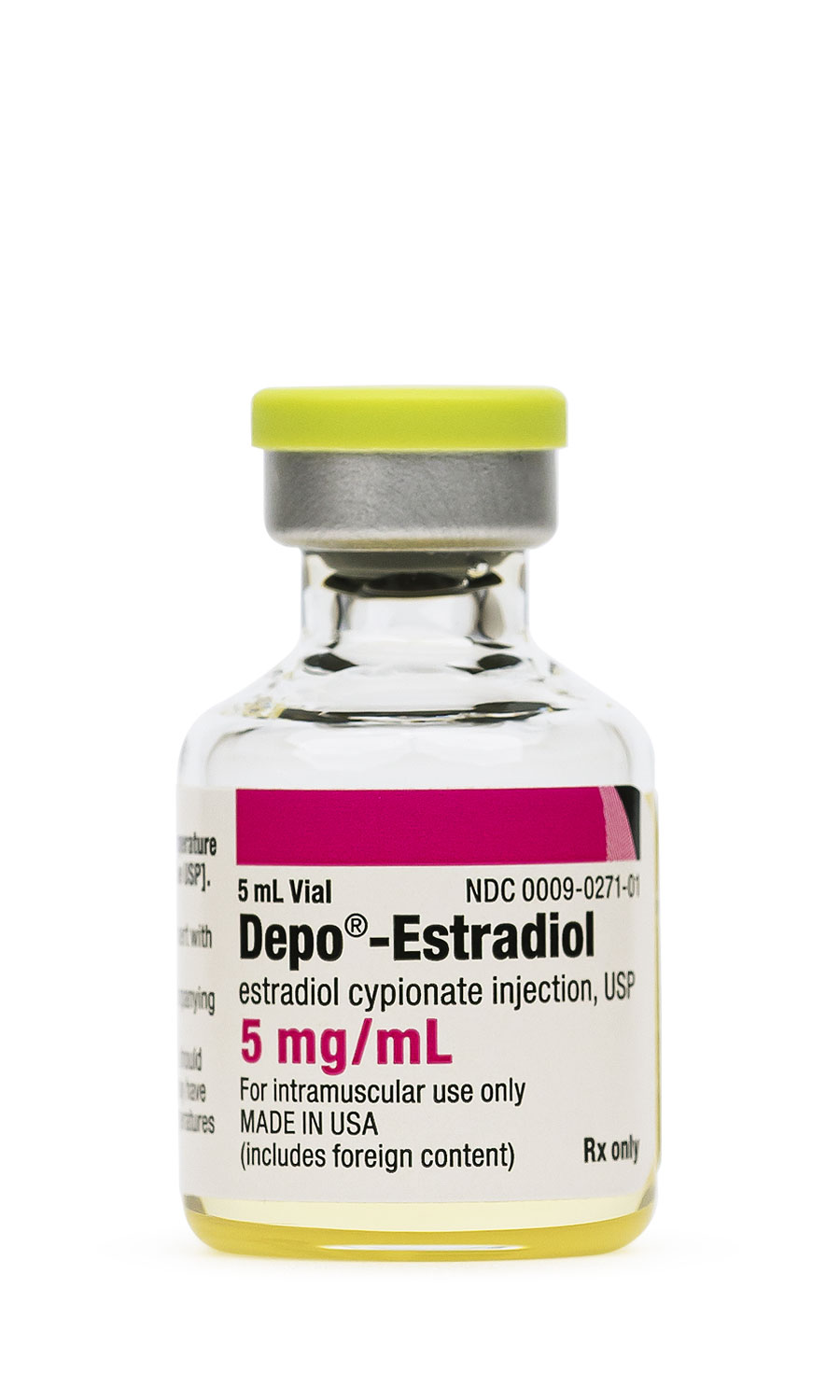 Estradiol Cypionate Injection