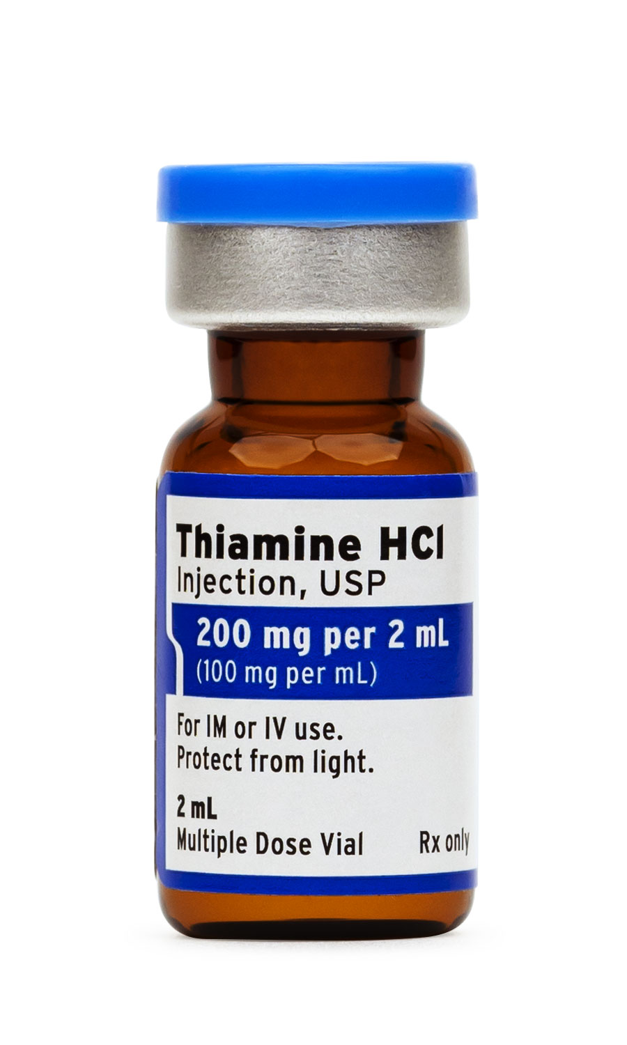 Thiamine HCl Injection
