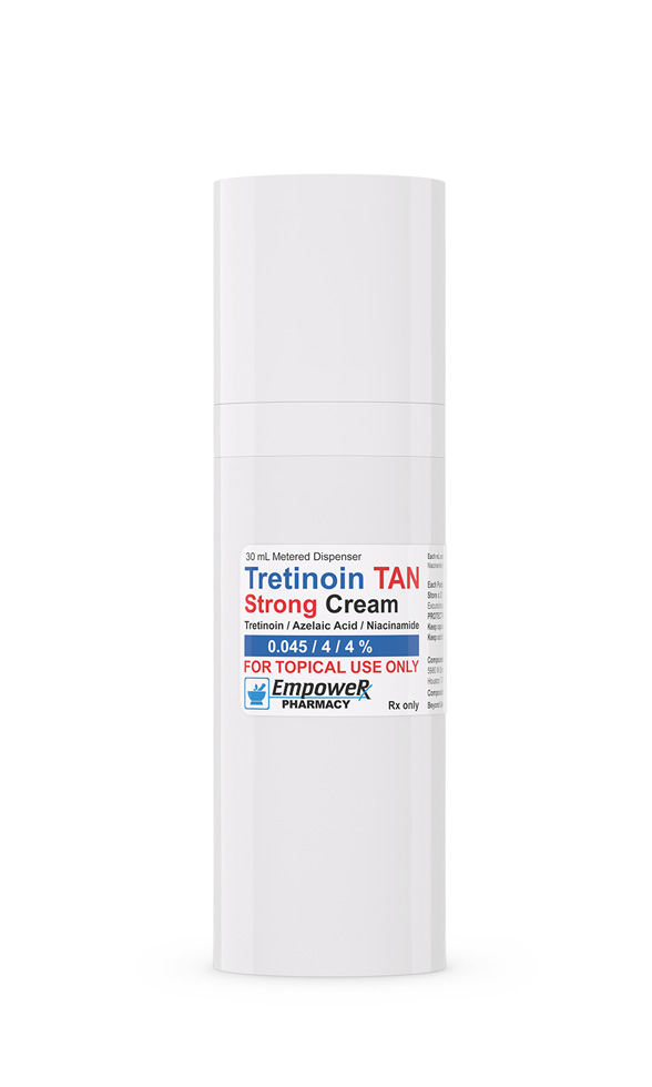 Tretinoin TAN Strong Cream