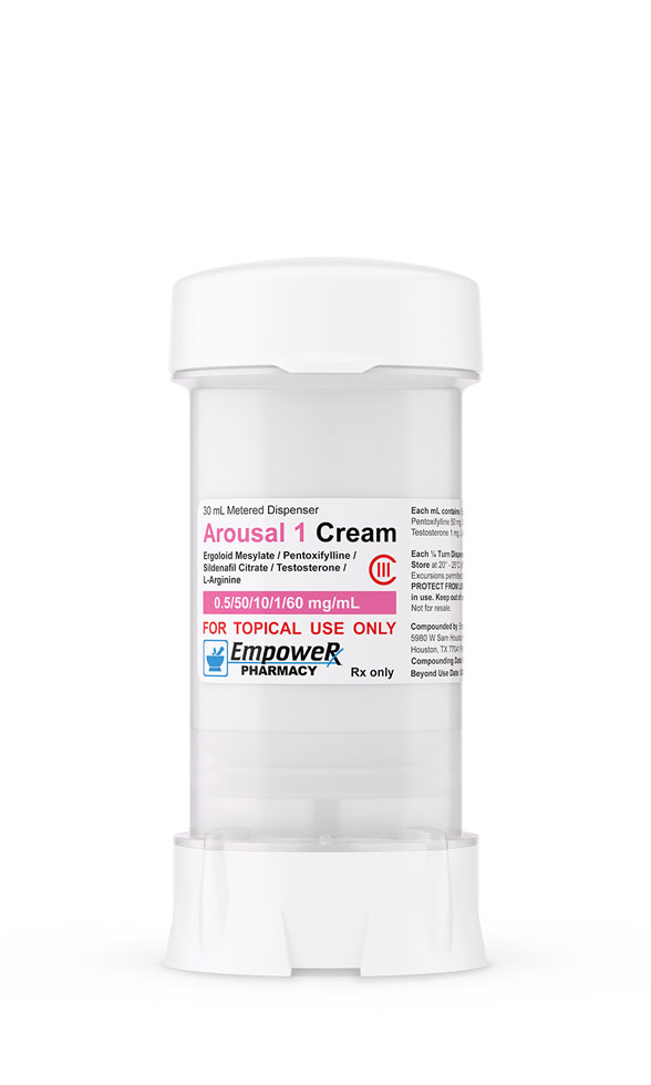 Arousal Cream