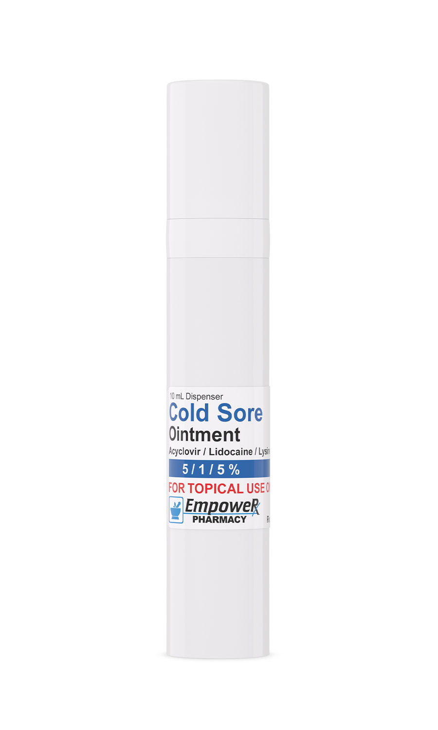 Cold Sore Ointment