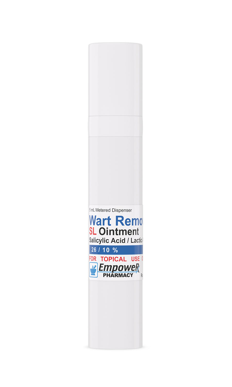 Wart Remove SL Ointment
