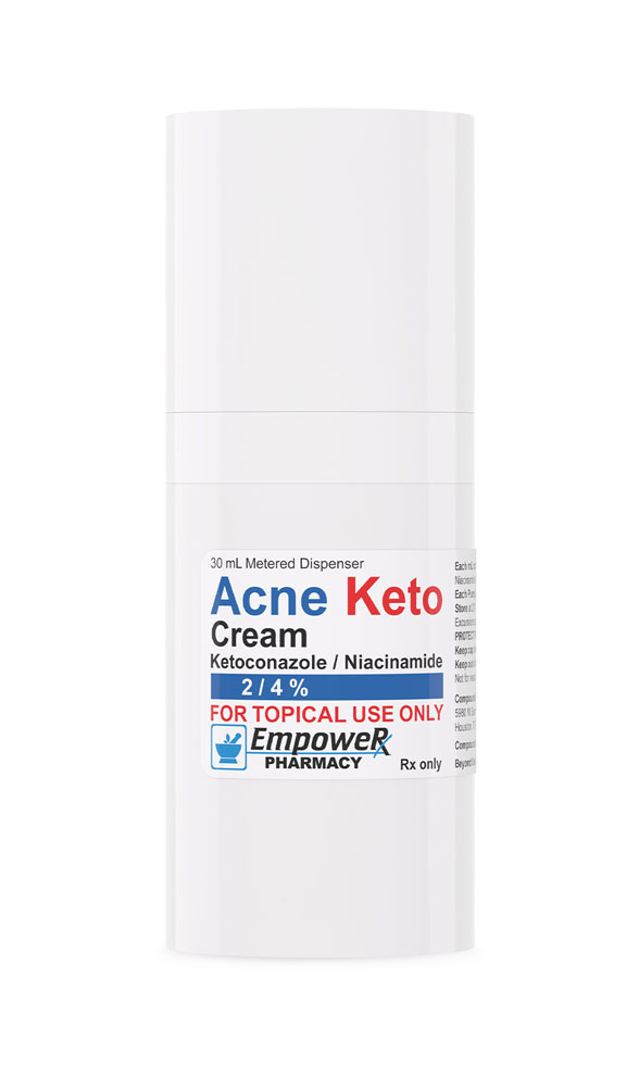 Acne Keto Cream