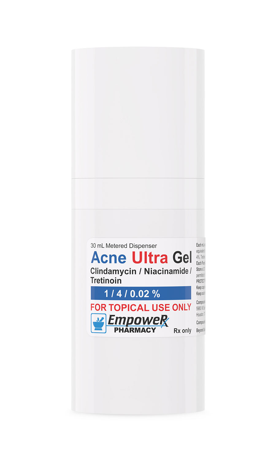 Acne Ultra Gel