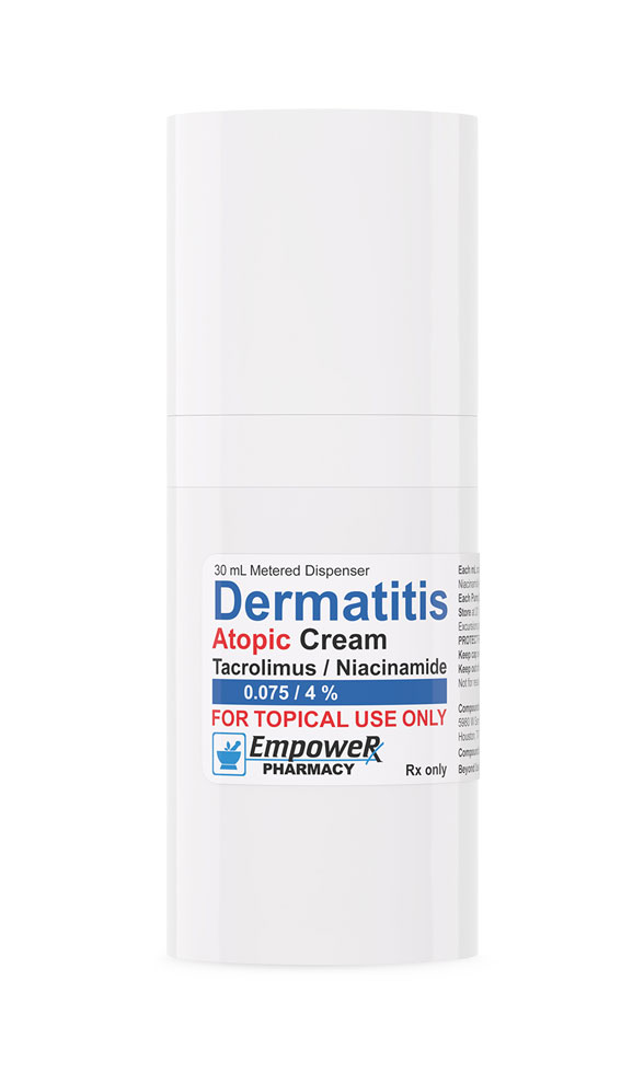 Dermatitis Atopic Cream