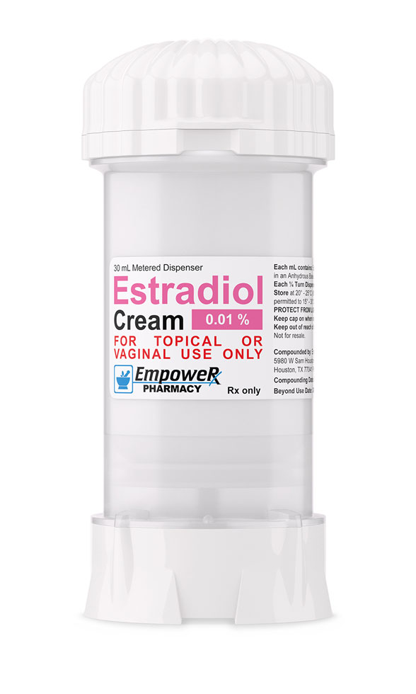 Estradiol Vaginal Cream