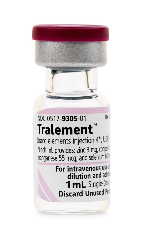 Tralement Injection
